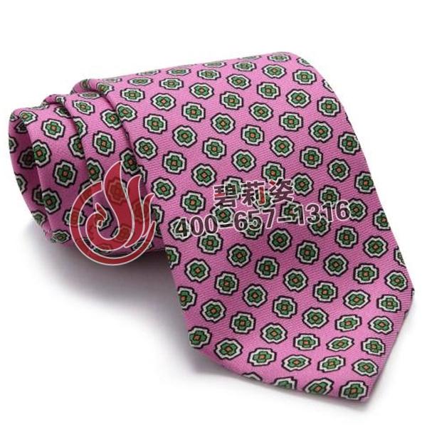 领带订做制作