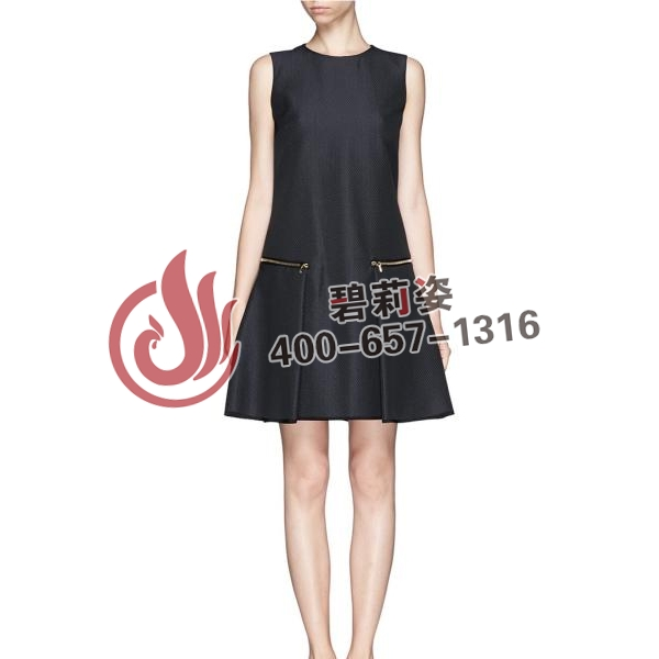 连衣裙制作的厂家